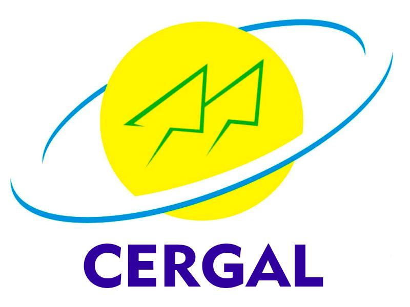 Cergal 2ª Via