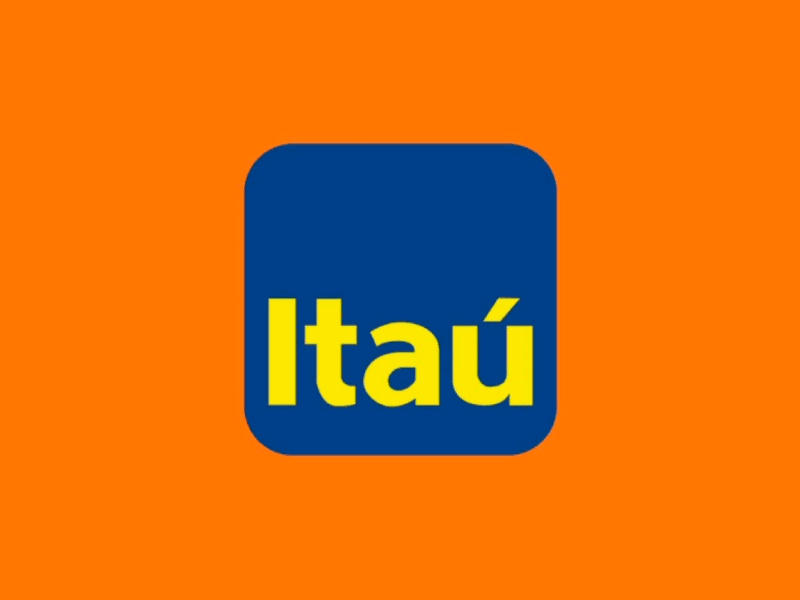 Código Banco itaú