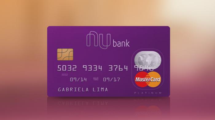 Código Banco Nubank