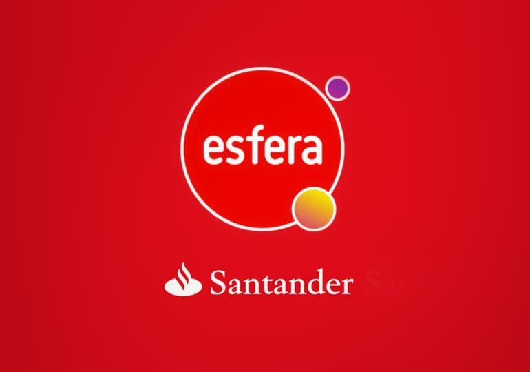 Santander Esfera