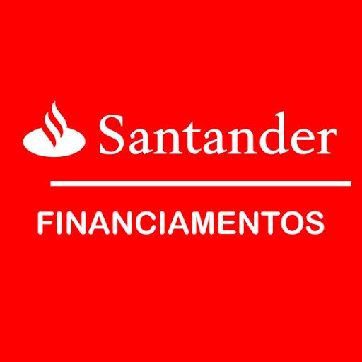 Santander Financiamentos Telefone