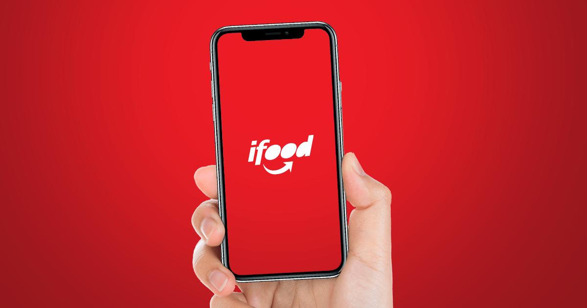 Telefone iFood