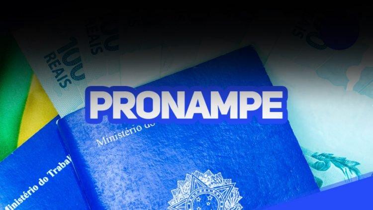 Pronampe 2021