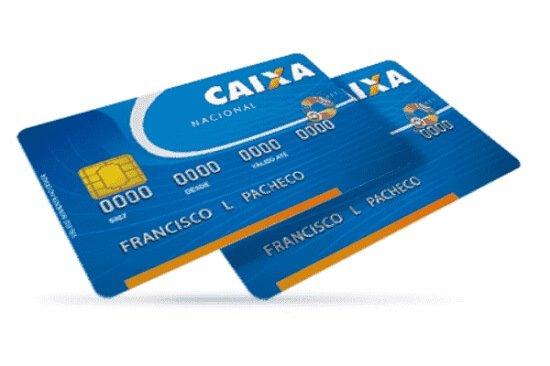 Rastrear Cartão Caixa
