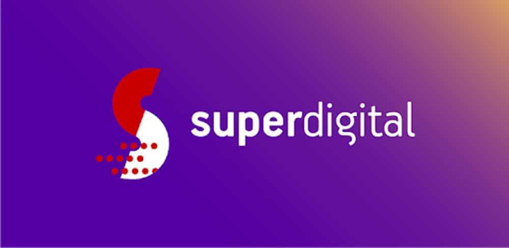 Super Digital Telefone