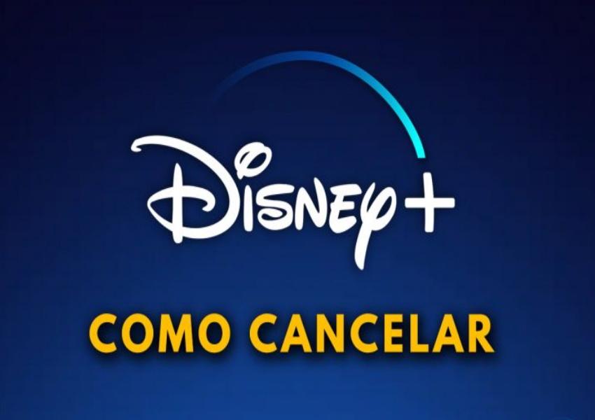 Como Cancelar Disney Plus