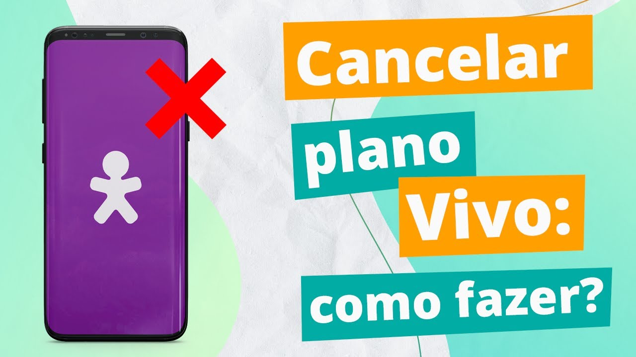 Cancelar Vivo Turbo
