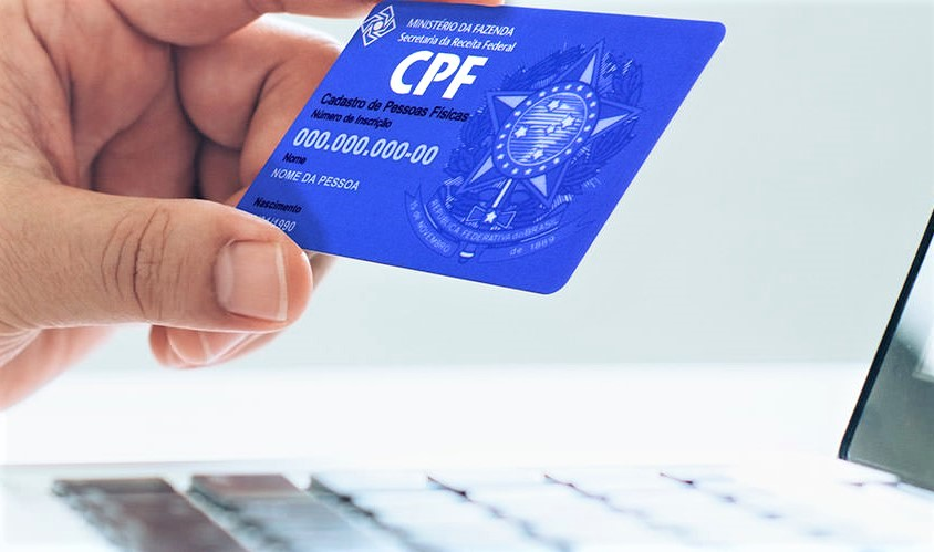 Consulta CPF Por Nome