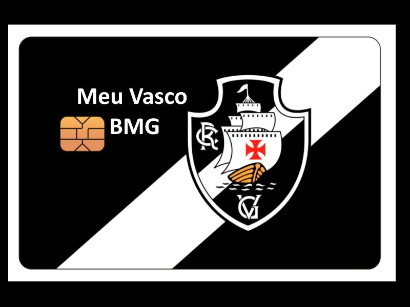 Meu Vasco BMG