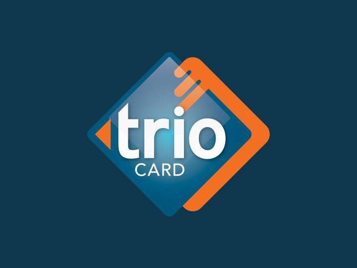Trio Card Saldo