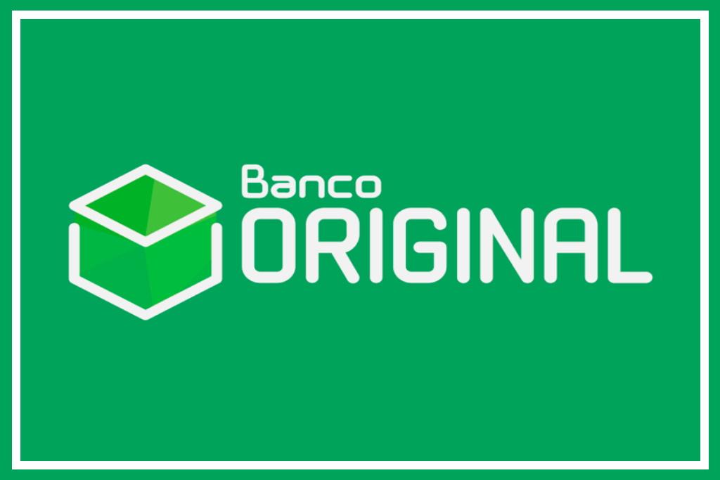 Banco Original Telefone